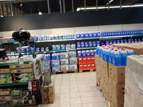 Marktkauf Herford September 2019