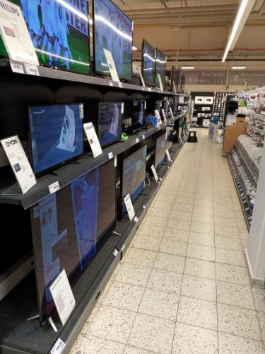 Marktkauf Bünde November 2019